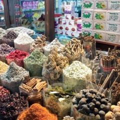 الصورة: أبرز 7 أسواق شعبية وعصرية  في دبي