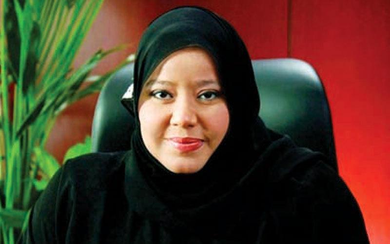 سهيلة غباش : حرصنا على تقديم مظهر وتجربة أكثر تنوعاً، لما بات يشكل رمزاً للترفيه الصيفي في دبي.