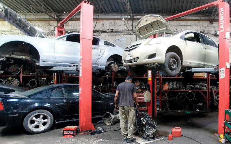 مديرون أكدوا أن وثيقة التأمين الشامل لا تغطي بالضرورة جميع الأخطار المحتملة. تصوير: باتريك كاستيلو