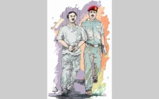 الصورة: «صندوق الفرج» يلم شمل السجناء وأسرهم.. وتذاكر عودة للمبعدين