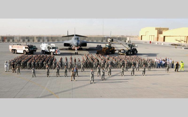 الصورة: جنرال أميركي: على قطر أن تختــار بين محاربة الإرهاب ورعايته وتمـويله