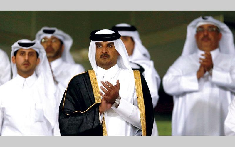 الصورة: إثناء قطر عن دعم التطرف بداية لوقف طموحات  الهيمنة الإيرانية