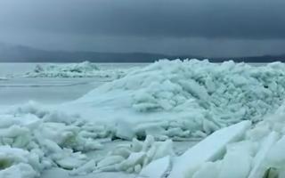 "الصورة: بالفيديو.. 5 دقائق ""time lapse"""