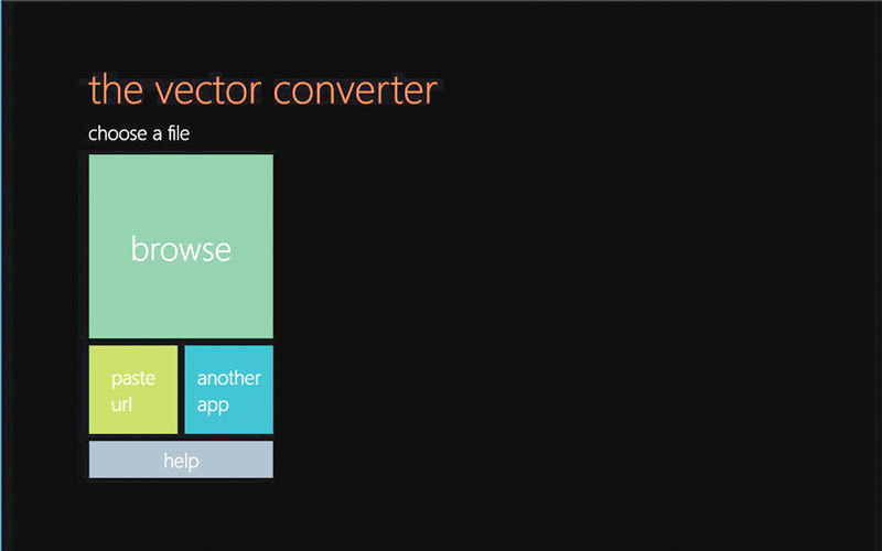التطبيق ينتمي إلى متجر «ويندوز فون» ويندرج تحت فئة «الاستخدامات والأدوات».  من المصدر