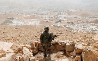 الصورة: ترقب إعلان روسي - أميركي   عن هدنة ثانية في سورية