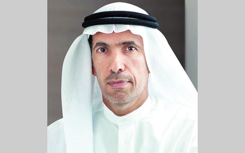 الصورة: 2.11 مليار درهم صافي أرباح «أبوظبي التجاري» بالنصف الأول