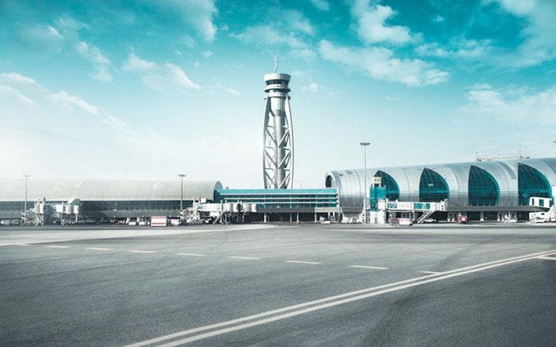 الصورة: 41.5 ألف حركة ملاحة جوية في دبي والمناطق الشمالية خلال يونيو