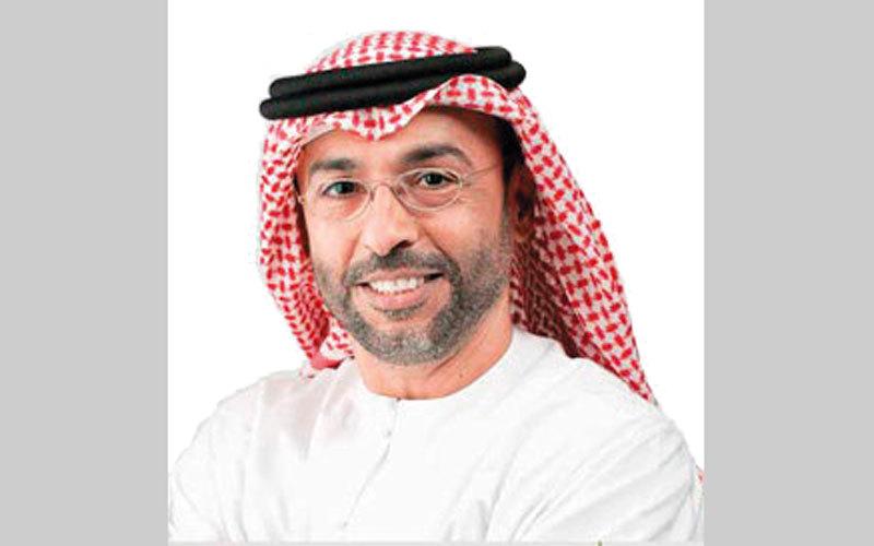 عبدالله بن عقيدة المهيري : مصروفات صندوق الزكاة شهدت ارتفاعاً كبيراً خلال الأعوام الماضية في مختلف مصارفه الشرعية، بسبب حسن تجاوب المزكين.