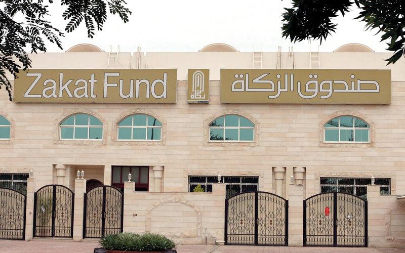 «الصندوق» حريص على دراسة الحالات التي تتقدم إليه للتأكد من مدى أحقيتها.  الإمارات اليوم