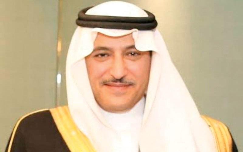 الصورة: السفير السعودي بالأردن: هدف القاعدة التركية في قطر داخلي