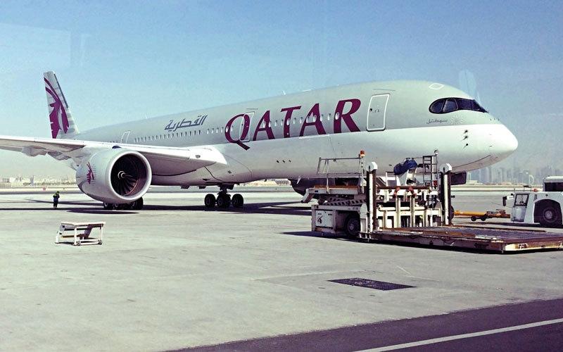 الصورة: 388 شركة سعودية و50 مليار ريال تخرج من قطر