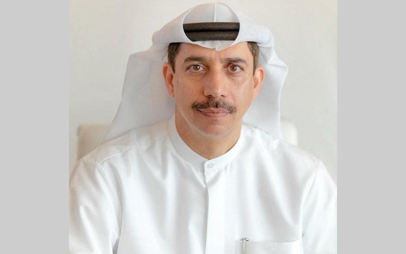 الصورة: 145.6 مليون درهم صافي أرباح «دبي المالي»   في النصف الأول