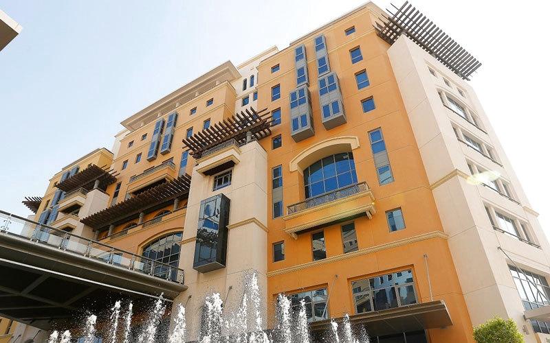 الصورة: اقتصادية دبي تحذر من التعامل مع إعلانات الاستثمار الوهمية