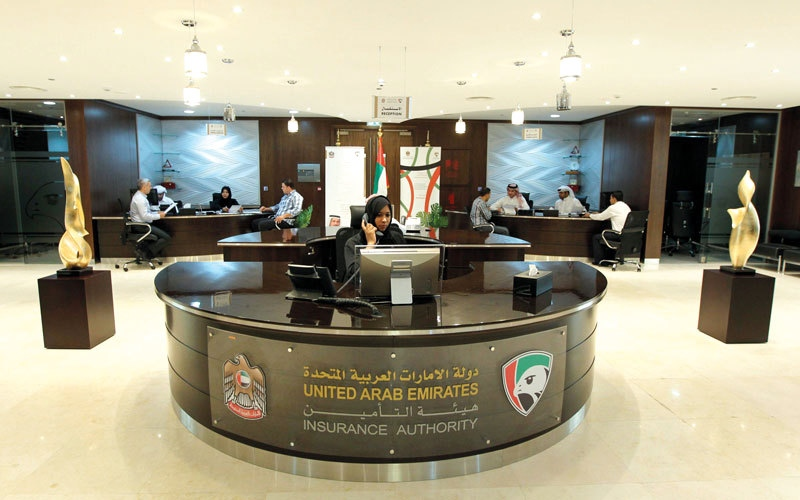 الصورة: «سويس ري»: الإمارات أكبر أسواق التأمين في المنطقة والرابعة عالمياً في «الناشئة»