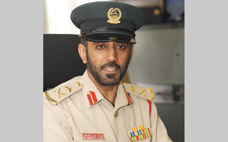اللواء محمد سيف الزفين : البلاغ سُجل باعتباره حادث دهس عادياً، وبعد معاينة الفيديو تبيّنت براءة السائق.