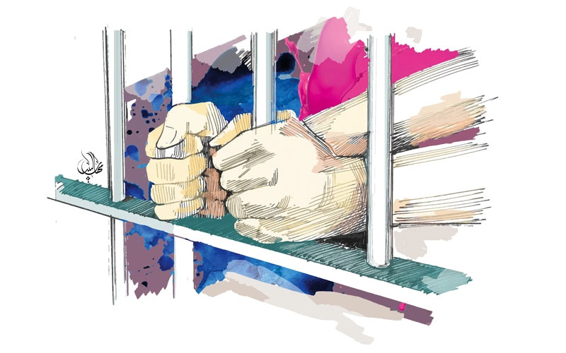الصورة: محاكمة متهمين برشى قيمتها 4.85 ملايين درهم