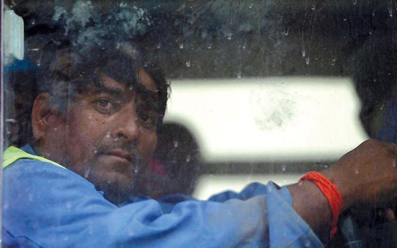 الصورة: العمالة الوافدة ضحايا منسيون لسياسات قطر