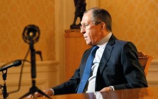 الصورة: روسيا تدعــم جهود أمير الكــويت وتعرض الوساطة في أزمة قطر