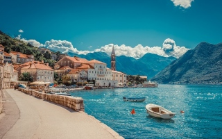 تعرف إلى شروط السفر  إلى جورجيا وأذربيجان ومونتينيغرو