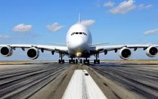 """الصورة: تأخر رحلة  لشركة """"دلتا"""" لمدة ساعتين بسبب نزاع بين طيار ومضيف جوي"""
