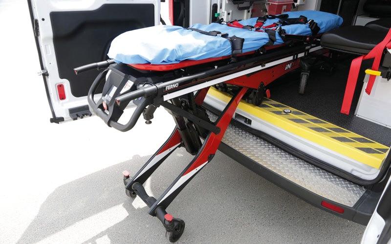 الصورة: «إسعاف دبي» تستقبل «إكسبو» بـ 1500 متطوع وبرامج لمواجهة المخاطر