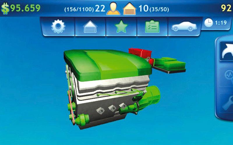 Car Mechanic Simulator.. محاكاة ثلاثية الأبعاد لتصليح أعطال السيارات