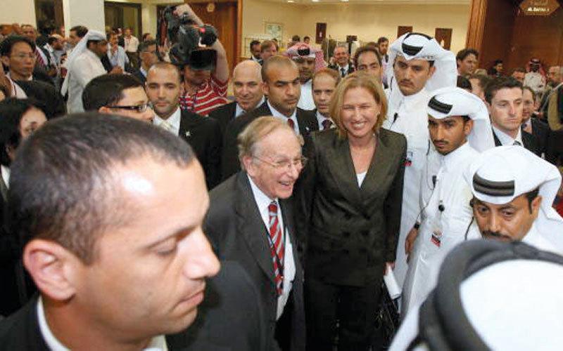 Bilderesultat for التطبيع الخليجي مع الصهاينة