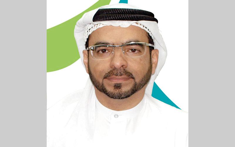 الدكتور أحمد بن كلبان : تفعيل التأمين الصحي الإلزامي في دبي ساعد على تقليل ضغط المراجعين على قطاع المستشفيات.