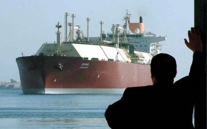 الصورة: تساؤلات تخيّم على مستقبل ســوق الغاز المسال في قطر