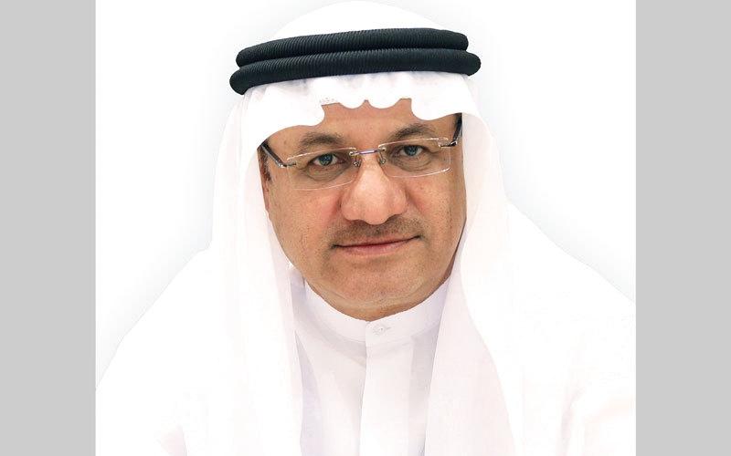 الصورة: «صحة دبي» تطلق مشروع أمن المعلومات لتعزيز تحوّلاتها الاستراتيجية