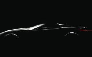 """الصورة: """"بي إم دبليو"""" تنشر صور تشويقية لسيارة جديدة"""