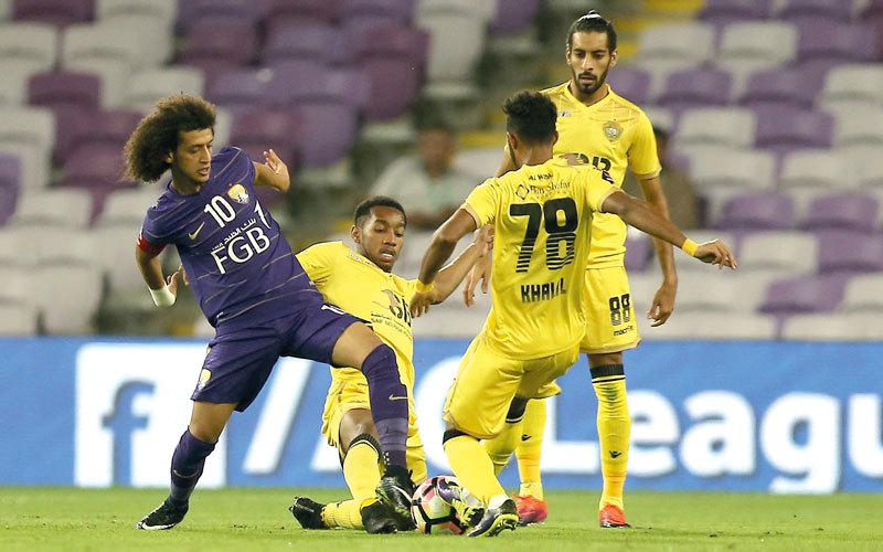 رياضيون: 5 إيجابيات منتظرة من خفض فرق الدوري إلى 12 نادياً - الإمارات اليوم