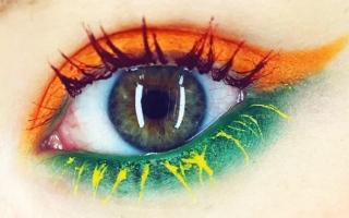 الصورة: ألوان الموالح تزين العيون موسم الصيف