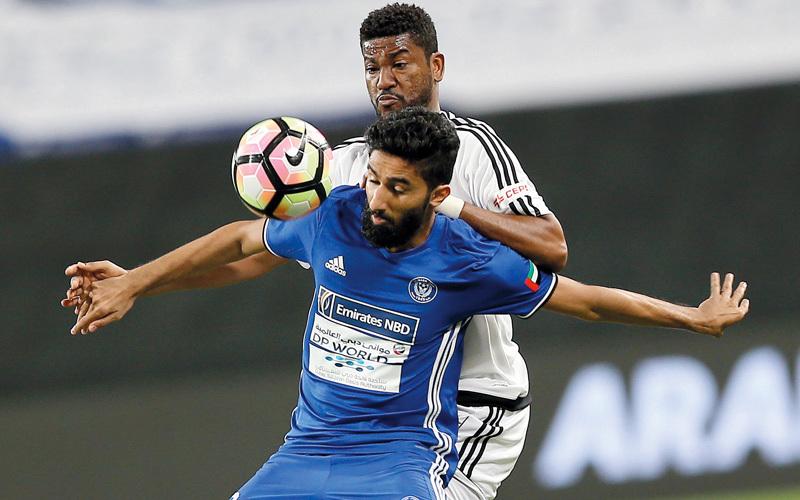 «خارطة طريق» جديدة لكرة الإمارات بعد الحسم في 5 ملفات شائكة - الإمارات اليوم
