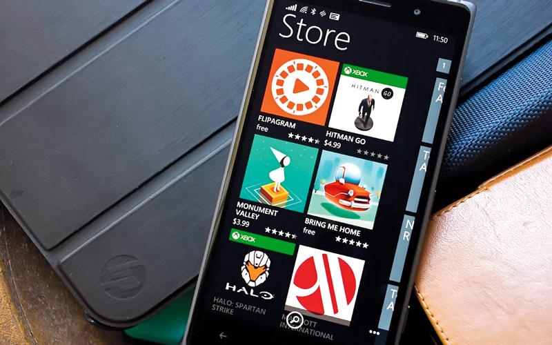 التطبيق يتوافق مع أجهزة الهاتف والكمبيوتر الشخصي. أرشيفية