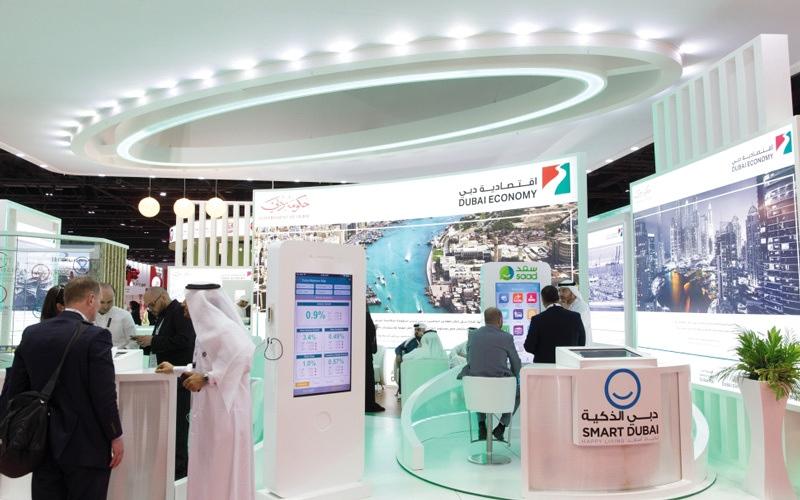 الصورة: بالفيديو.. خطوات تأسيس شركة في دبي
