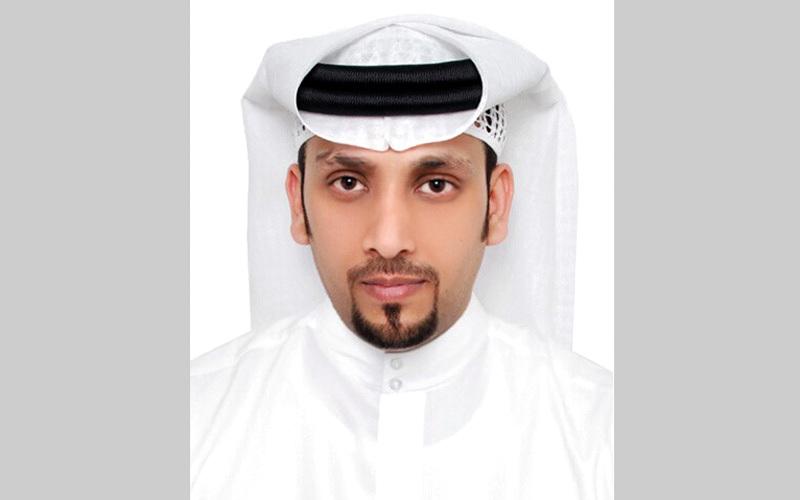 مشهور الشامسي : «بوابة الملكية الفكرية جزء من مساعي اقتصادية دبي لتذليل العقبات أمام التجار من أصحاب العلامات التجارية».