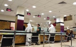 الصورة: التمييز مستمر  في قطر رغم تعديل قانون الإقامة