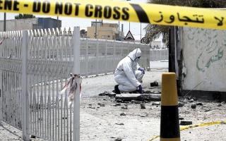 الصورة: «تفجير سترة» في البحرين فضح علاقة قطر بالإرهاب