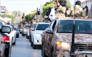 الصورة: خبير أميركي: على قطر وقف  دعم الإرهاب في ليبيا
