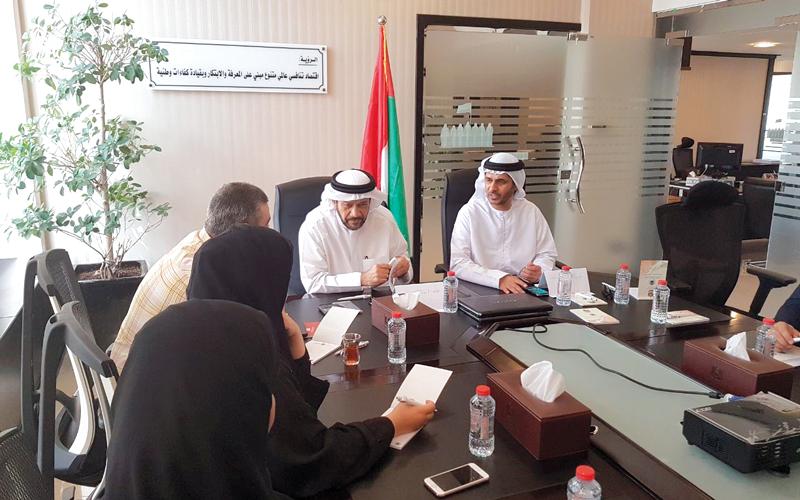 إلزام منافذ بيع اللحوم بعدم زيادة الأسعار خلال «الأضحى» - الإمارات اليوم
