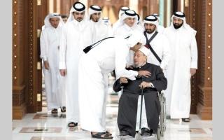 الصورة: تقرير أميركي يطالب بالضغط على الدوحة لوقف دعمها الإخوان