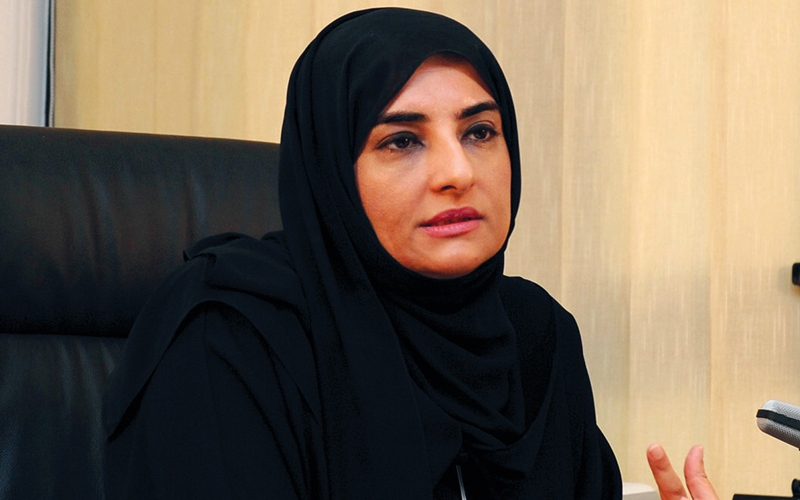 الصورة: «صحة دبي» تتواصل مع الجمهور عبر «قيادات في خدمتكم»
