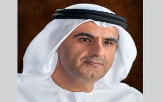 """الصورة: """"أبوظبي الإذاعية"""" تطلق برنامج """"قطر سياسة الظلام"""""""