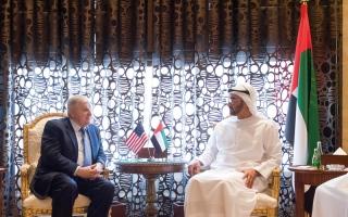 الصورة: الإمارات والسعودية تشيدان برفــض «إيكاو» تسييس قطر أزمتها مع الملاحة الجـوية