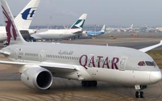 الصورة: قطر تحيي تأشيرات مجانية للالتفاف على العزلة