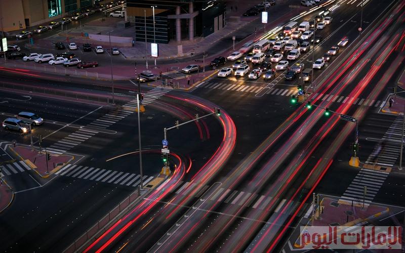 الصورة: تطور عمراني في أبوظبي