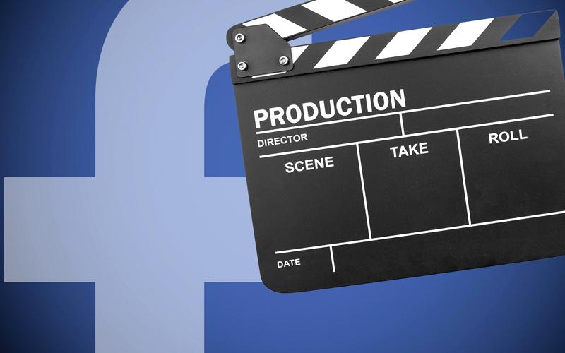 «فيس بوك» تبدأ إنتاج وعرض البرامج التلفزيونية الحـصرية - الإمارات اليوم