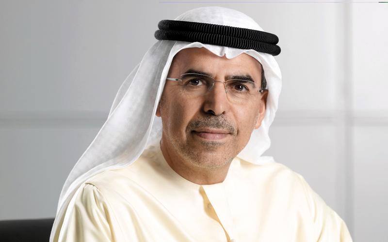 عبدالله جاسم بن كلبان : «(الإمارات العالمية للألومنيوم) أكبر شركة صناعية خارج قطاع النفط والغاز من حيث الأداء المالي والتأثير الاقتصادي، وأول شركة إماراتية ترخص تقنياتها دولياً».
