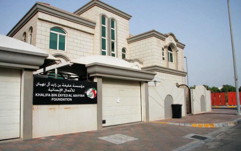 الصورة: مركز جديد لبيع السلع المدعَّمة للمواطنين في دبي